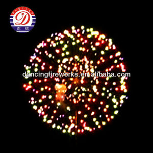 Dancing Standard Fireworks for Sale 1.3G UN0335