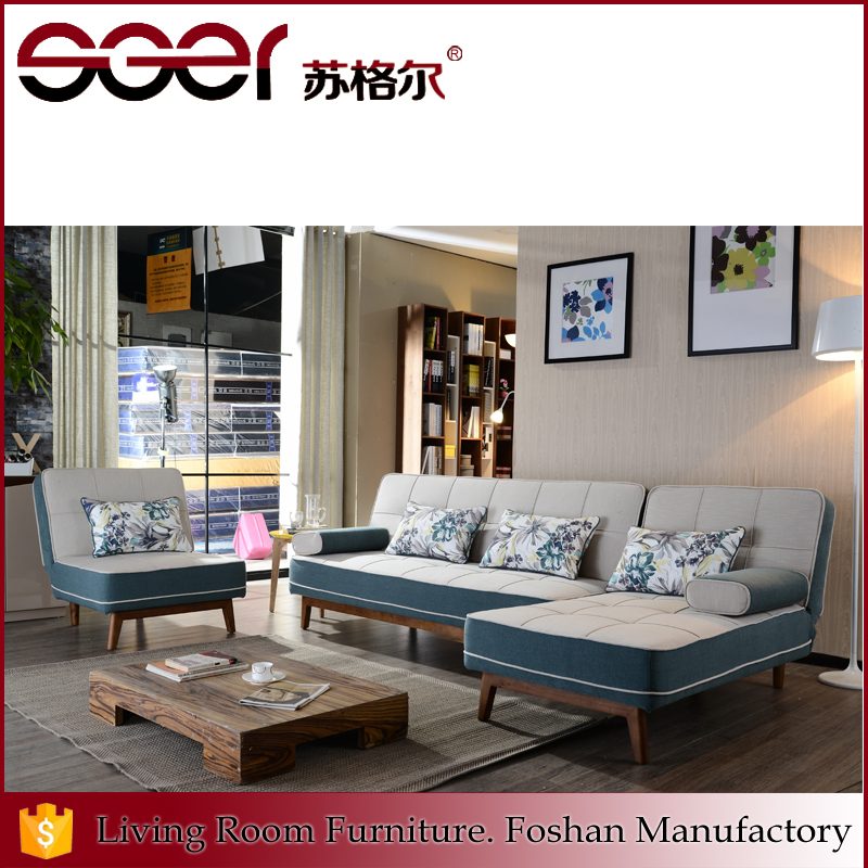 Big size functional sofa cheap european style home furniture