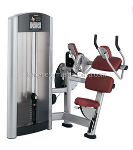 Life Fitness abdominal /Professional abdominal machine /Top Quality abdominal