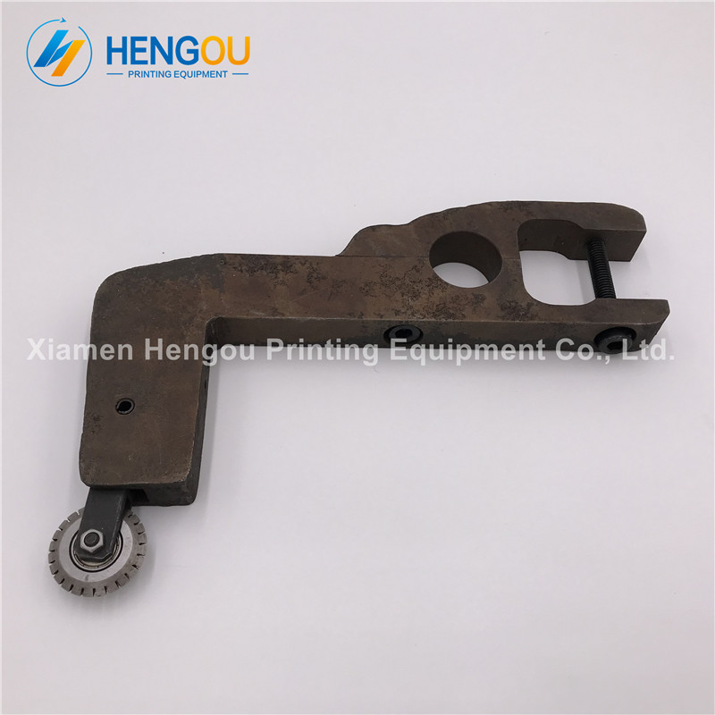 Holder for gto numbering unit, gto printing machine spare parts
