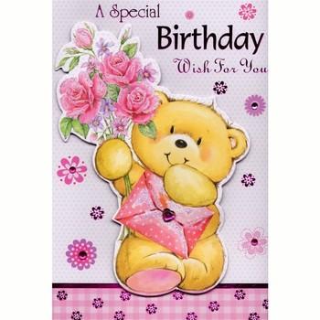 Birthday greeting cards teacher buy birthday greeting cards birthday greeting cards teacher m4hsunfo Images