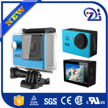 Mini DV DVR Sports Video Camera Cam MD80 DC 720x480 Helmet Camera Action Camcorder