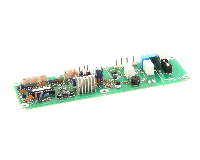 Buy Turbo Air G8r5400102 Main Printed Circuit Board For Pcb M3 Card Refrigerator