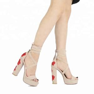 8e8ef698288d China Sandals Summer Women