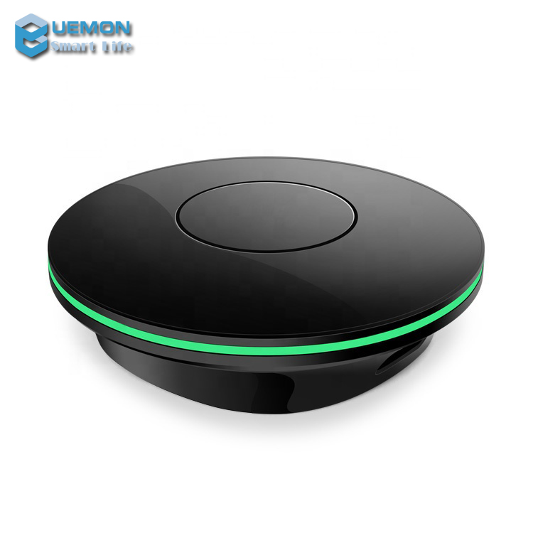 UEMON Smart Home Apparaten 360 Graden Wifi Smart IR Afstandsbediening