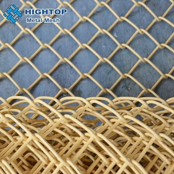 China Sport Lowes Chain Link Wire Mesh Fence Panels - Buy Lowes Chain Link  Fence Panels,China Link Wire Mesh,Sports Chain Link Fence Product on