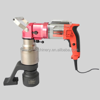 12000nm Limited Space Torque Wrench Electric Railway Bolt Wrench Tool Buy Railway Bolt Wrench
