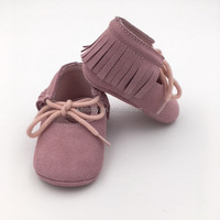 New arrivals best design 2018 top selling genuine leather elegant baby shoes for girl