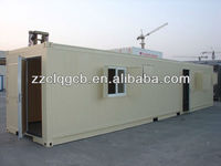 China movable prefabricated container homes