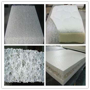 New Mattress Sofa Cushion Filling Material Production Line