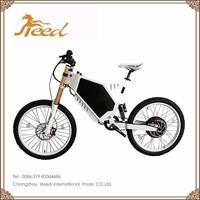 best ratings 72 volt electric bicycle range long