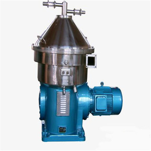 Centrifugal Stainless Steel Emulsion Separator