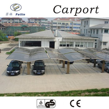 100% anti-UV metal frame driveway gate canopy carports for multi cars park  sc 1 st  Blue Sky Leisure Products Co. Ltd. - Alibaba & 100% anti-UV metal frame driveway gate canopy carports for multi ...
