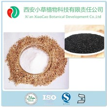 Supply Black Sesame Seed Extract 98% Sesamin for sale with Antioxidant Benefit