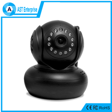 Best Price Remote Recorder P2P Wireless Baby Monitor with SD Card Mini Web IP surveillance Camera