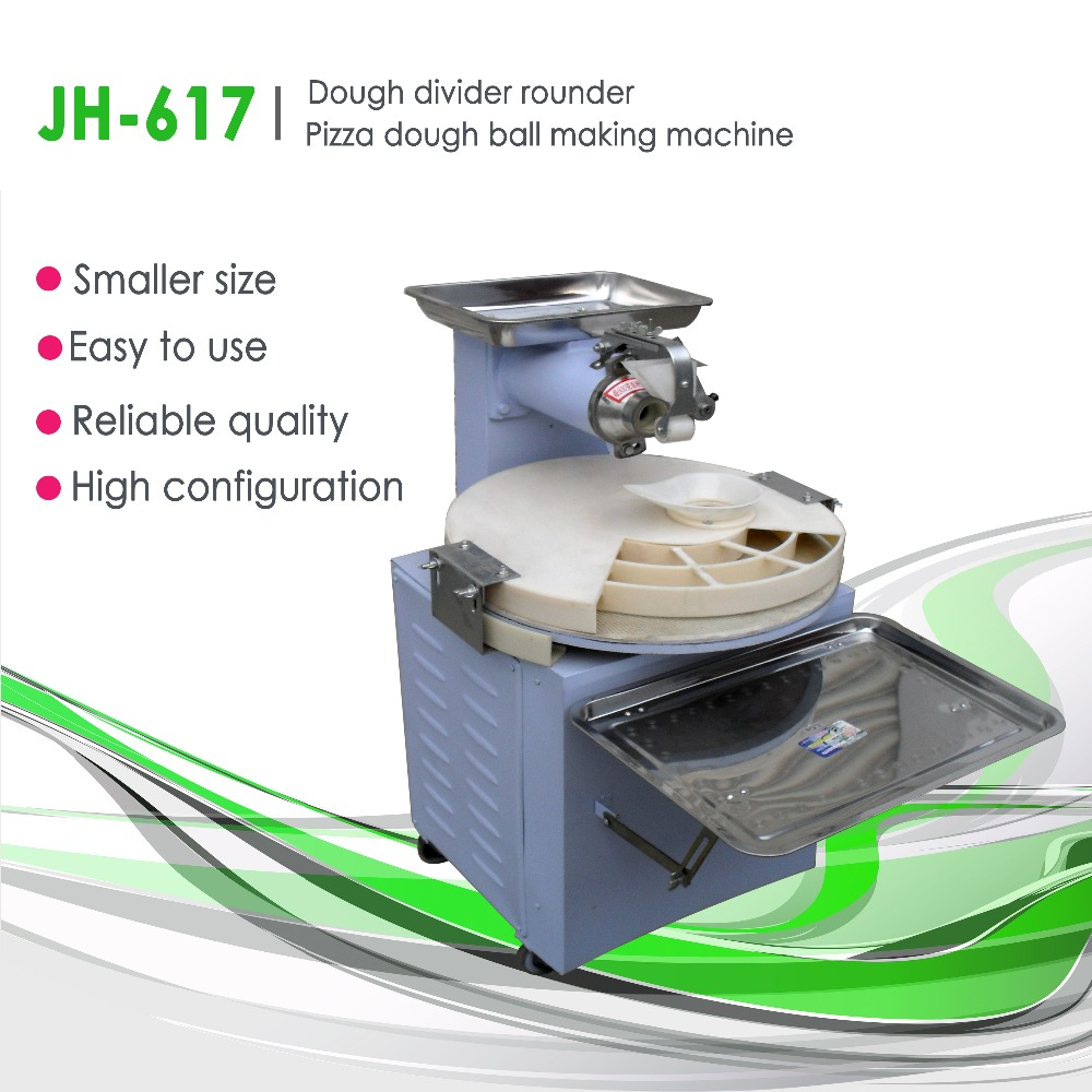JH-617 automatic pizza dough sheeter machine price