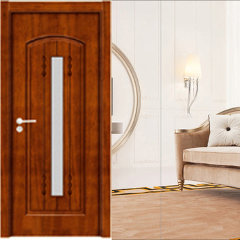 Teak wood door design mine door with painting (YF-M8026) & Teak Wood Door Design Mine Door With Painting (yf-m8026) - Buy ... Pezcame.Com