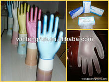 disposable vinyl glove price