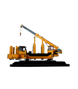 Brand New Hydraulic Static Pile Driver TWZB460+ of Construction Machine
