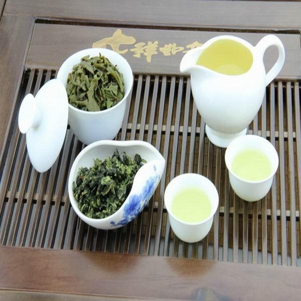 China Anxi Tie Guanyin Tea,Organic Tikuanyin Oolong Tea - 4uTea | 4uTea.com