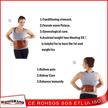 Electronic Weight Loss Belt For Body Shape Magnetic Heating Belly Fat Burner Belt Buy Electric Weight Loss Belt Heated Belly Slimming Belt Fat