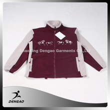 New design breathable quick dry russian winter coat