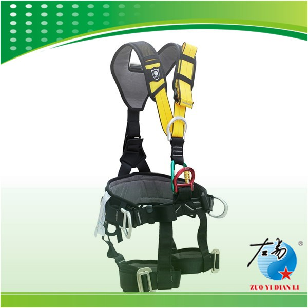 New Design industrial safety harness safety harness safety be