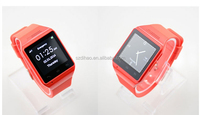 2014 New style Touch Screen Watch mobile Phone