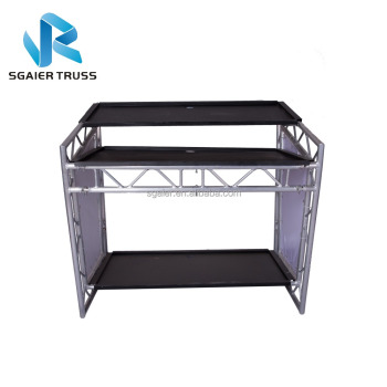 Dj Booth For Sale >> Aluminum Truss Portable Dj Booth On Sale Buy Aluminum Truss Trade Show Booth Portable Paint Booths For Sale Led Dj Booth Product On Alibaba Com