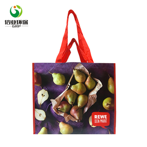 oem fresh fruit vegetable recyclable eco friendly produce bags