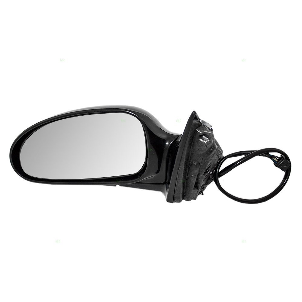 Drivers Power Side View Mirror Heated Memory Replacement for Buick 25769708