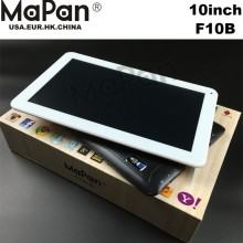 MaPan Hot Selling Cheap Tablet 10.1 Quad Core Allwiner 1024*600HD OEM Low cost 10 inch wifi quad core tablet PC