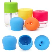 FDA passed Silicone Sippy Cup Lids