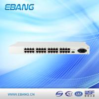 ip phone system VoIP Gateway 4 fxo port voip pbx