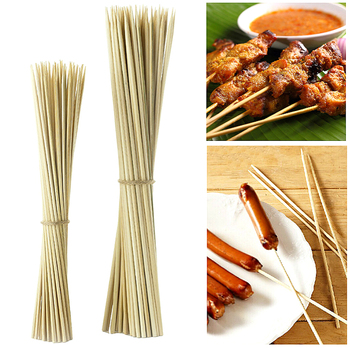 Thin Bamboo Stick For