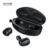 2019 FASHION sport bluetooth headphone with charging case