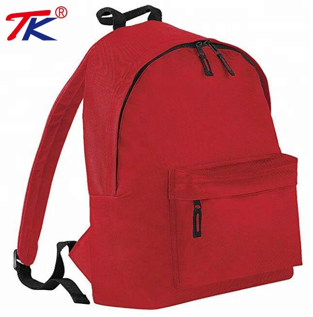 Quanzhou Promotional Back To School notebook bag schoolbag Basic Backpack
