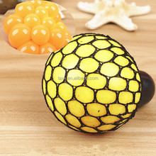 Promotional Toy Style and Foam Material Custom Stress Ball