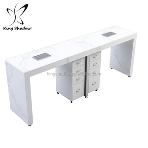 Manicure tables and pedicure chairs manicure table salon furniture