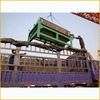 Magnetic Particles Recovery Equipment / Drum Magnetic Separator from Zhengzhou