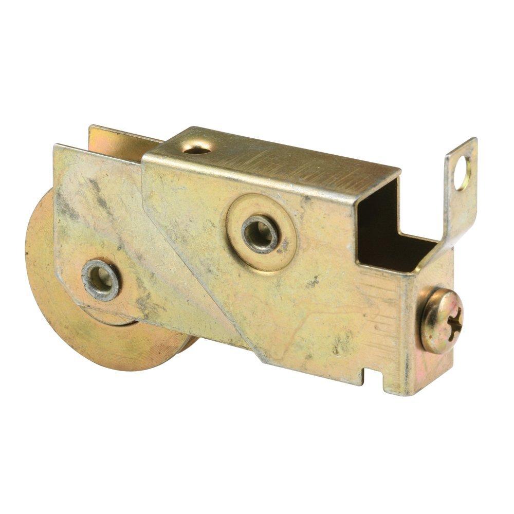 1-1//4-Inch Nylon Ball Bearing Slide-Co 131283 Sliding Door Roller Assembly
