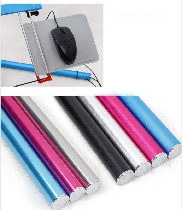 ordinateur portable nottable stands pliable laptop stand tapis de refroidissement pour. Black Bedroom Furniture Sets. Home Design Ideas