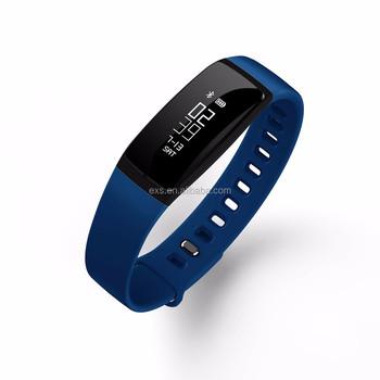 api sdk h band blood pressure smart watch pulse wave heart rate