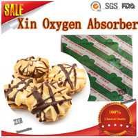Oxygen Absorber Maintain Freshness and Control Odor manufacturing company