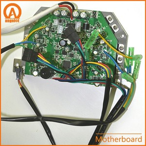 Hoverboard Repair Parts - Replacement Motherboard For Your Hoverboard