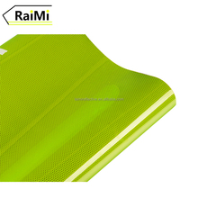 High quality high visibility Polyester Sun Reflective Fabric