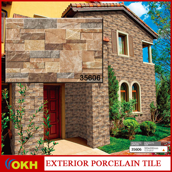 Outside Wall Tiles Design, Outside Wall Tiles Design Suppliers And