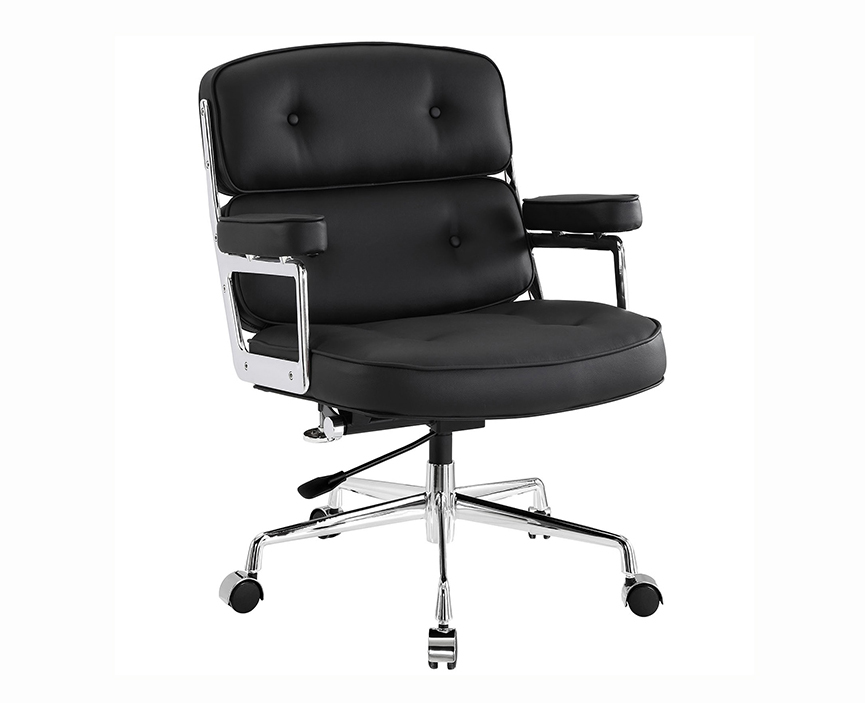 Lobby Executive office chair / Modern classic furniture