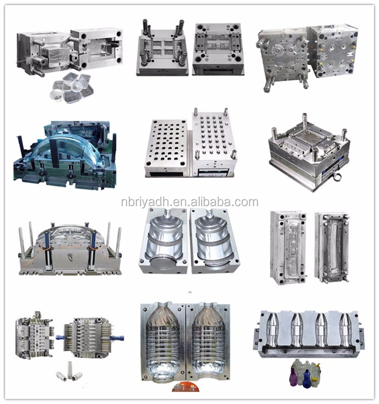 high quality plastic battery case injection mold manufactured in China