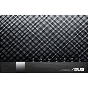 """Asus Rt. Ac56u Ieee 802.11Ac Wireless Router . 2.40 Ghz Ism Band . 5 Ghz Unii Band . 867 Mbps Wireless Speed . 4 X Network Port . 1 X Broadband Port . Usb . Gigabit Ethernet . Yes Desktop """"Product Type: Wireless Devices/Wireless Routers"""""""